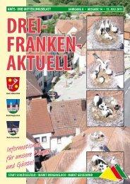 Ausgabe 14/2011 - Geiselwind