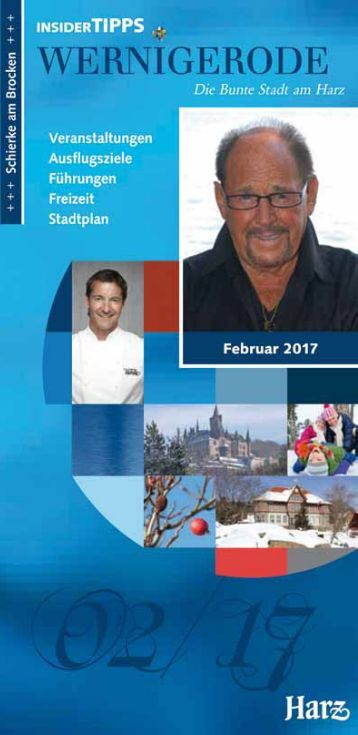 Insider Tipps Wernigerode Februar2017