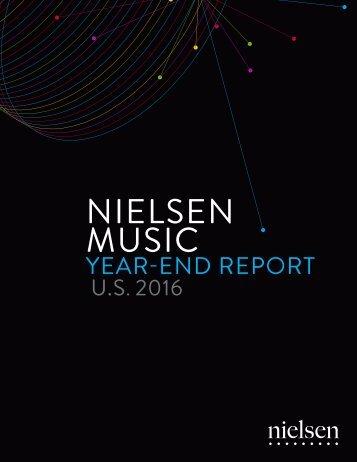NIELSEN MUSIC