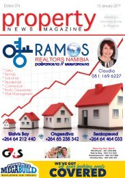 Property News - Edition 374 -13 January 2017