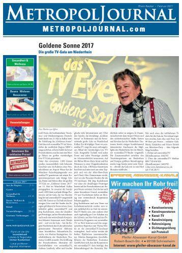 Februar 2017 - Metropoljournal
