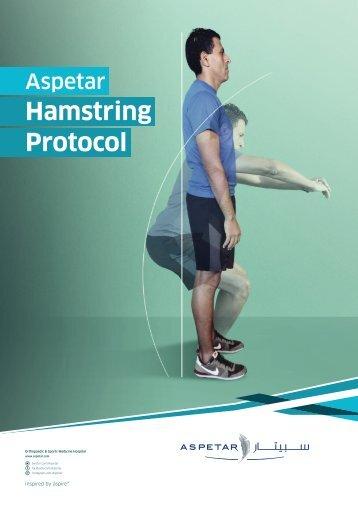 Hamstring Protocol