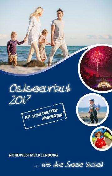 Ostseeurlaub 2017