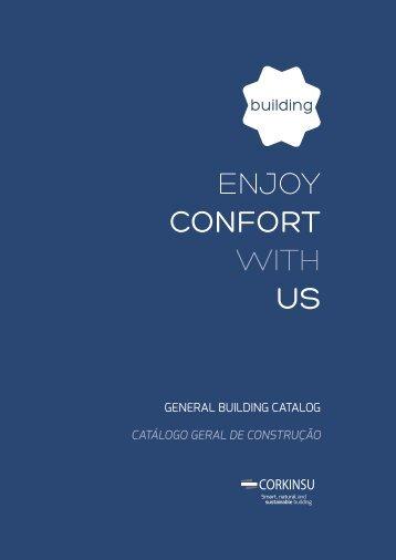 Kork Dämmstoffe BuildingIndustry-General-Catalog_2017_P2P