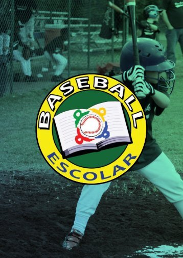 REVISTA BASEBALL ESCOLAR