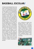 REVISTA BASEBALL ESCOLAR - Page 3