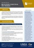 RELACIONES COLECTIVAS DEL TRABAJO - Page 2