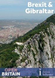 Brexit & Gibraltar