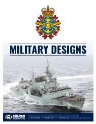 Military Catalogue 2017
