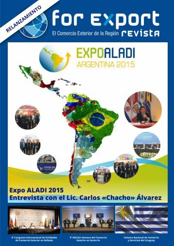 Revista For Export |  Edición 5
