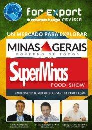 Revista For Export | Edición 6
