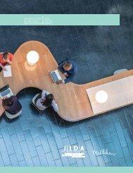 IIDA EDUCATORS ROUNDTABLE 2016 REPORT