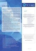 Revista For Export | Edición 7 - Page 3