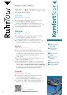 RuhrTour Katalog 2017 - Page 4