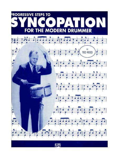 16281697-Ted-Reed-Syncopation-for-the-Modern-Drummer