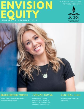 Envision Equity: February 2017 Edition