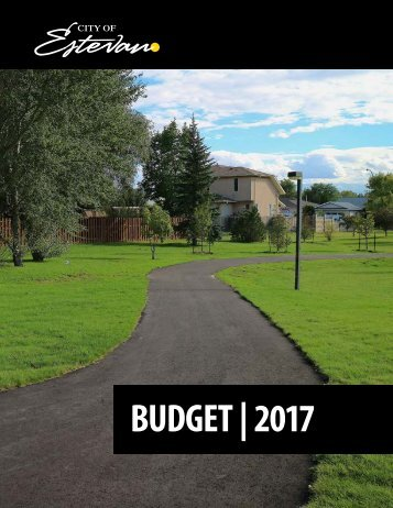 BUDGET | 2017
