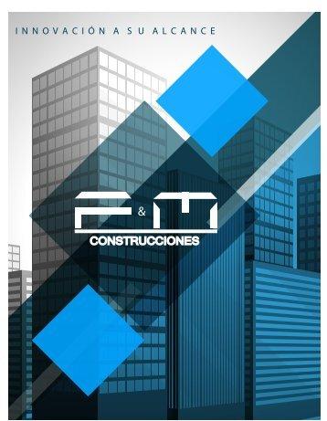 Brochurw fym construcciones 2017