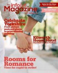 Infotel Magazine | Edition 13 | February 2017