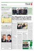 (Bezirksvorstand) nur in Innsbruck-Stadt und - Tiroler Bauernbund - Page 4