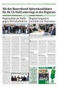 (Bezirksvorstand) nur in Innsbruck-Stadt und - Tiroler Bauernbund - Page 5
