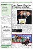 (Bezirksvorstand) nur in Innsbruck-Stadt und - Tiroler Bauernbund - Page 6