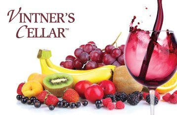 Vintners Cellar Fruit Wines