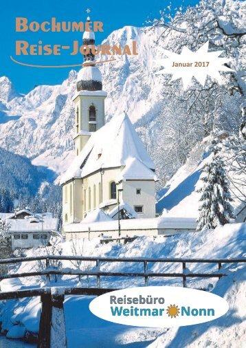 Nonn Weihnachtsjournal