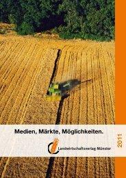 2 0 11 - Landwirtschaftsverlag GmbH