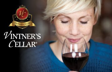 Vintners Cellar Wines