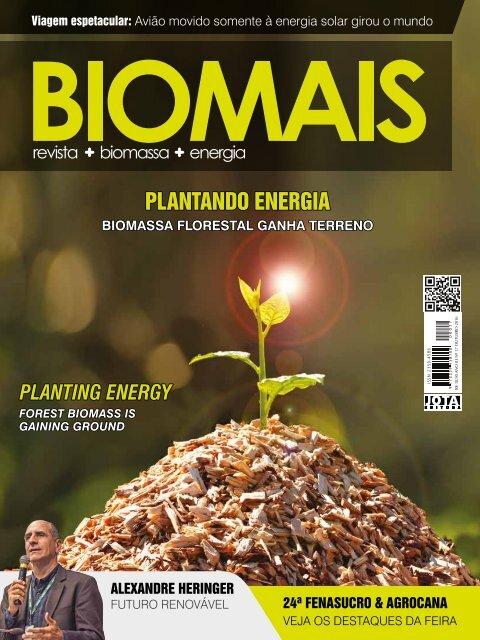 Outubro/2016 - Biomais 17