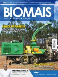 Fevereiro/2016 - Biomais 13
