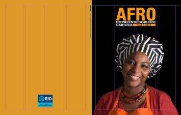 Catálogo Afro empreendedorismo