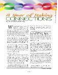 Winter 2015 | Making Connections - Page 6