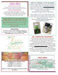 The Lamp Lighter Newsletter - Page 4