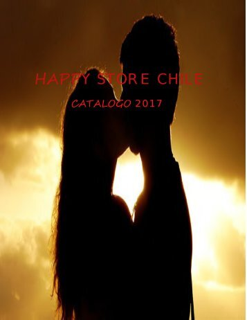 catalogo happystorechile