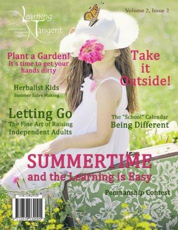 Summer 2015 | Sunshine-friendly Learning
