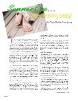 Summer 2015 | Sunshine-friendly Learning - Page 6