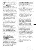 Sony STR-DN1020 - STR-DN1020 Guida di riferimento Portoghese - Page 3