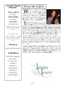 Spring 2015 | New Beginnings - Page 3