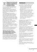 Sony STR-DN1020 - STR-DN1020 Guida di riferimento Croato - Page 3