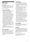 Sony STR-DN1020 - STR-DN1020 Guida di riferimento Croato - Page 5