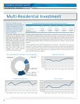 COMMERCIAL REAL ESTATE INVESTMENT ANALYSIS - Page 6