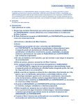 CelularSeguro Bancomer - Page 5