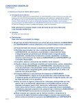 CelularSeguro Bancomer - Page 6