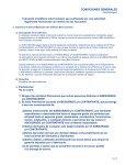 CelularSeguro Bancomer - Page 7