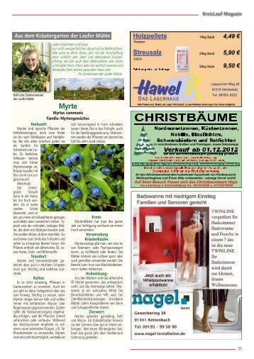 Gold - KreisLauf Magazin