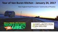 Northern Girl Virtual Tour Slides