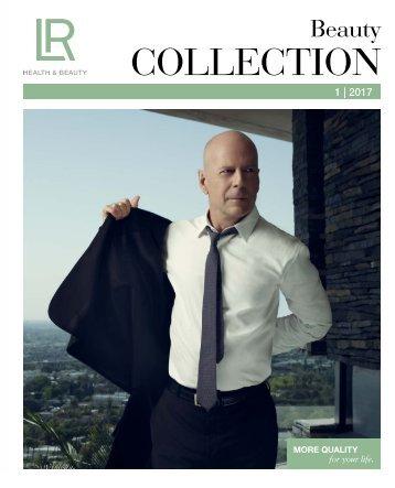 BEAUTY COLLECTION Katalog