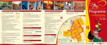 Programm - Stadt Eberswalde